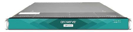 Arcserve UDP 8100 Appliance