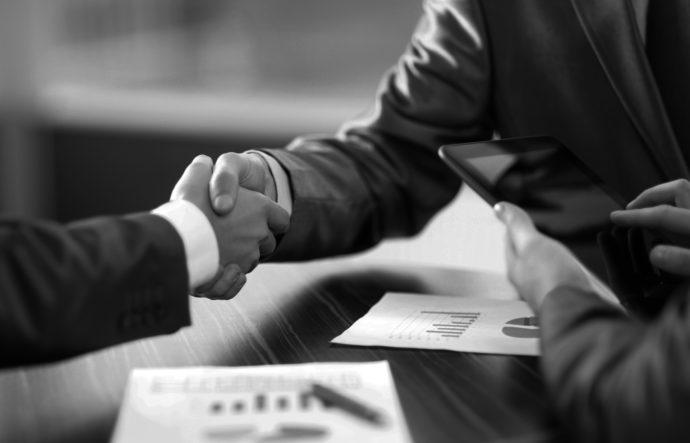 itsl-handshake
